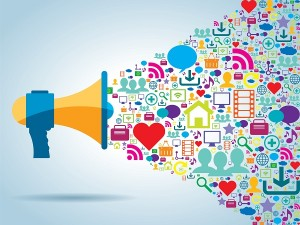 social media for medical practices