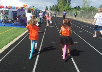 MBA Medical Relay for Life