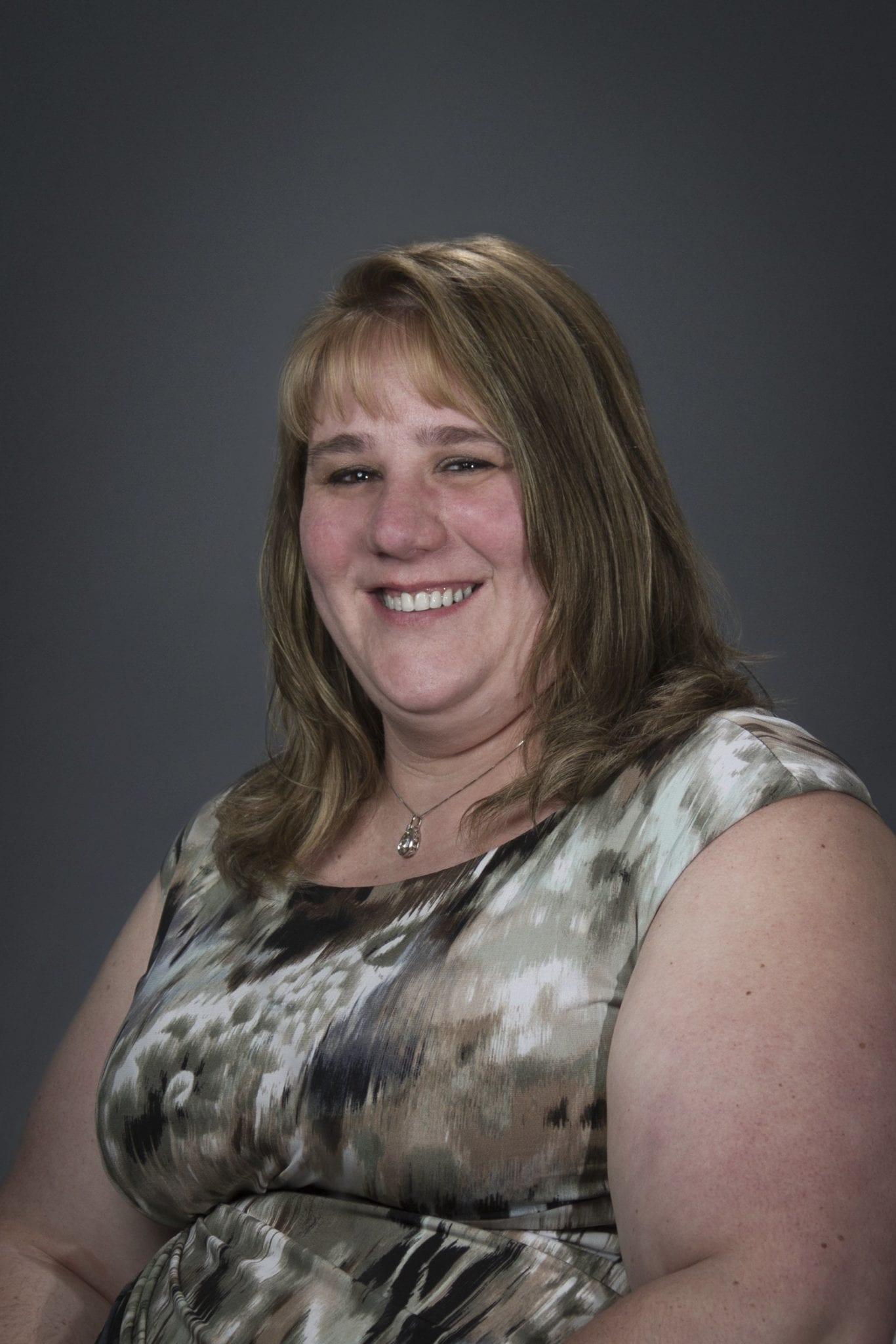 Kathy Vernon